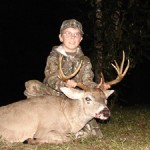 Aaron Kucera best buck